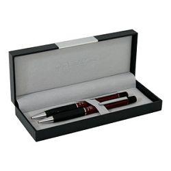 Garnitura olovka kemijskaolovka tehnička grip CCH 3 Penac crvena