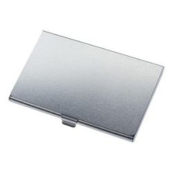 Etui za vizitke aluminij mat Easy 2225