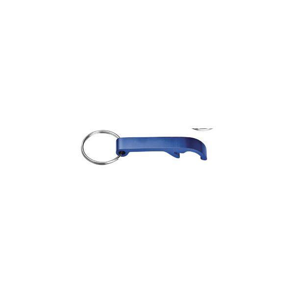 Privjesak za ključeveotvarač za bocu Easy 9042 plavi