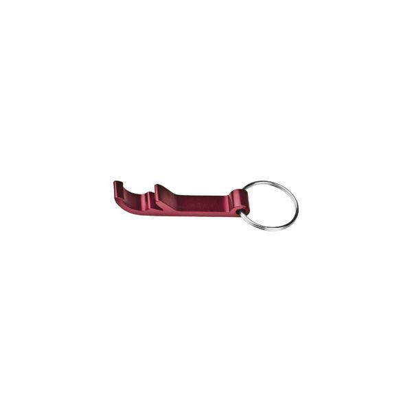 Privjesak za ključeveotvarač za bocu Easy 9042 crveni
