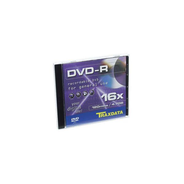 DVDR 47120 16x JC Traxdata 0231733