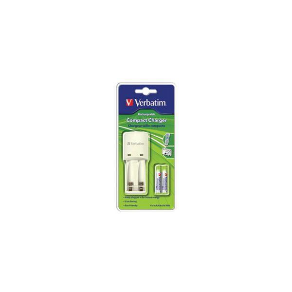 Punjač baterija Verbatim 49944 blister