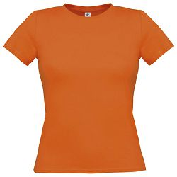 Majica kratki rukavi B&C Women-Only 150g bundeva S!!