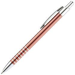 Olovka kemijska metalna Itabela narančasta
