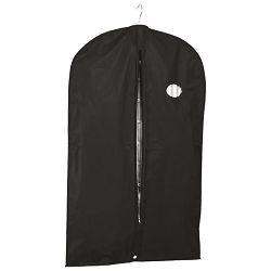 Navlaka za odijelo 60x100cm crna blister