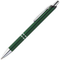 Olovka kemijska metalna Macau zelena!!