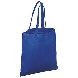 Vrećice za kupovinu 38x42cm plave