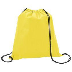 Vrećica za tjelesni žuta