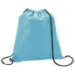 Vrećica za tjelesni svijetlo plava