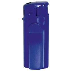 Upaljač elektronski Atomic Mini Clip plavi!!