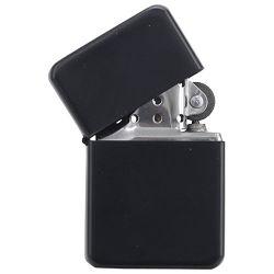 Upaljač metalni Colton crni