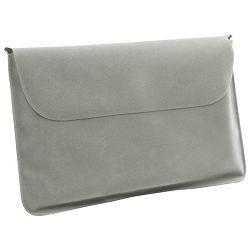 Jastuk za putovanje sivi