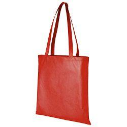 Vrećice za kupovinu reciklažna 40x38,1cm crvene