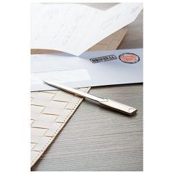 Nož za poštu metalni 15cm srebrni