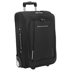 Torba putna-kofer s kotačićima sivi