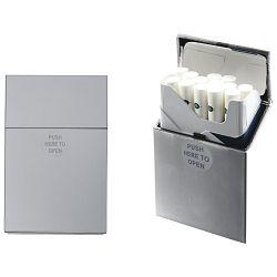 Kutija za cigarete srebrna