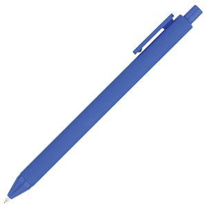 Olovka kemijska YFA2579 mat svijetlo plava