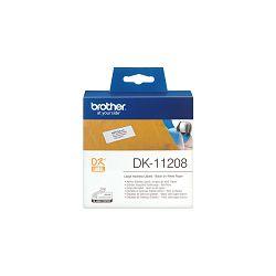 DK11208 Velike adresne naljepnice