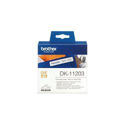 DK11203 Naljepnice za mape