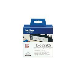 DK22205 Kontinuirana papirna traka