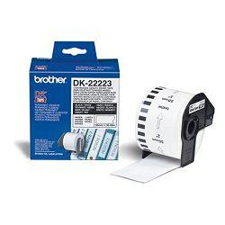 DK22223 Kontinuirana papirna traka - 50mm