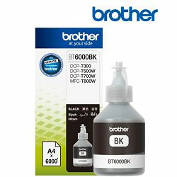 Tinta Brother BT-6000BK - Crna