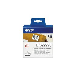 DK22225 Kontinuirana papirna traka - 38 mm