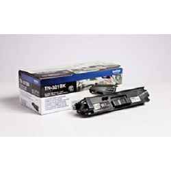 TN321BK Brother Crni Toner - 2500 str