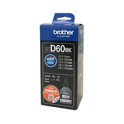 Brother BTD60BK Crna bočica tinte