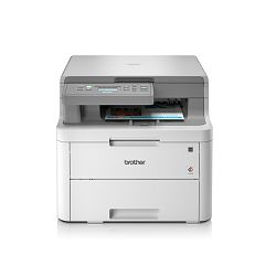 Brother  DCP-3510CDW  MFC LASER COLOR PRINTER -CEE