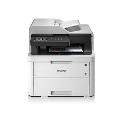 Brother MFC-L3730CDN  MFC LASER COLOR PRINTER