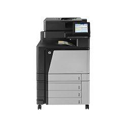 HP Color LaserJet Flow MFP M880z