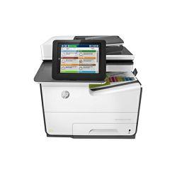 HP PageWide Enterprise Color MFP 586f