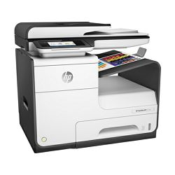 HP PageWide MFP 377dw Printer