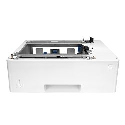 HP LaserJet 550-Sheet Paper Feeder