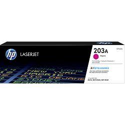 HP 203A Magenta Original LaserJet Toner CF543A