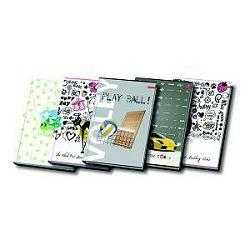 Bilježnica A4 96Č Premium