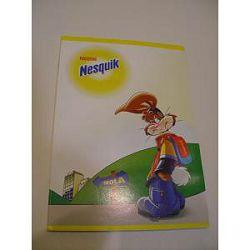 Bilježnica A5 Nesquick