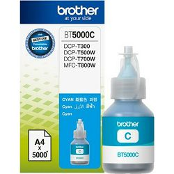 Brother BT-5000 Cyan Orginalna tinta