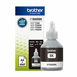 Brother BT-6000 Black Orginalna tinta