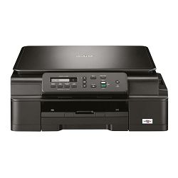 Brother DCPJ105 MFC inkjet printer