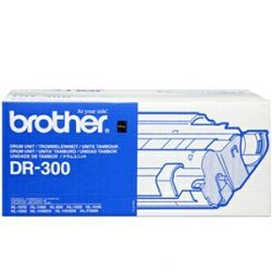 BROTHER DR-300 BLACK ORIGINALNI DRUM
