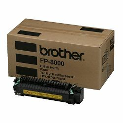 BROTHER FP-8000 FP8000 ORIGINALNI FUSER