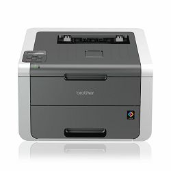 Brother HL-3140CW laser color printer