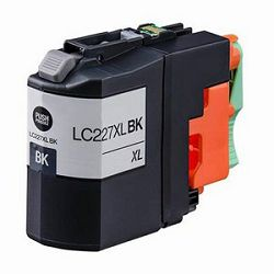 BROTHER LC-227XL LC227 BLACK ZAMJENSKA TINTA