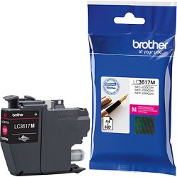 Brother LC-3617 LC3617 Magenta Originalna tinta