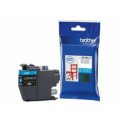 Brother LC-3619XL LC3619XL Cyan Originalna tinta