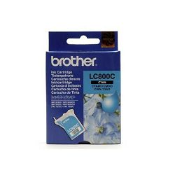 BROTHER LC-800 LC800  CYAN ORGINALNA TINTA
