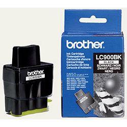 BROTHER LC-900 LC900  BLACK ORGINALNA TINTA