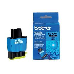 BROTHER LC-900 LC900  CYAN ORGINALNA TINTA